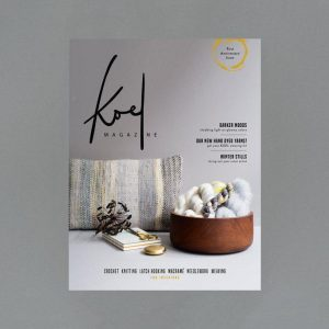 Koel Magazine Four-Books-Koel-The Sated Sheep