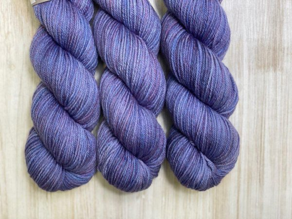 Journey Worsted-Yarn-Primrose Yarn Co.-Mystic Mountain-The Sated Sheep