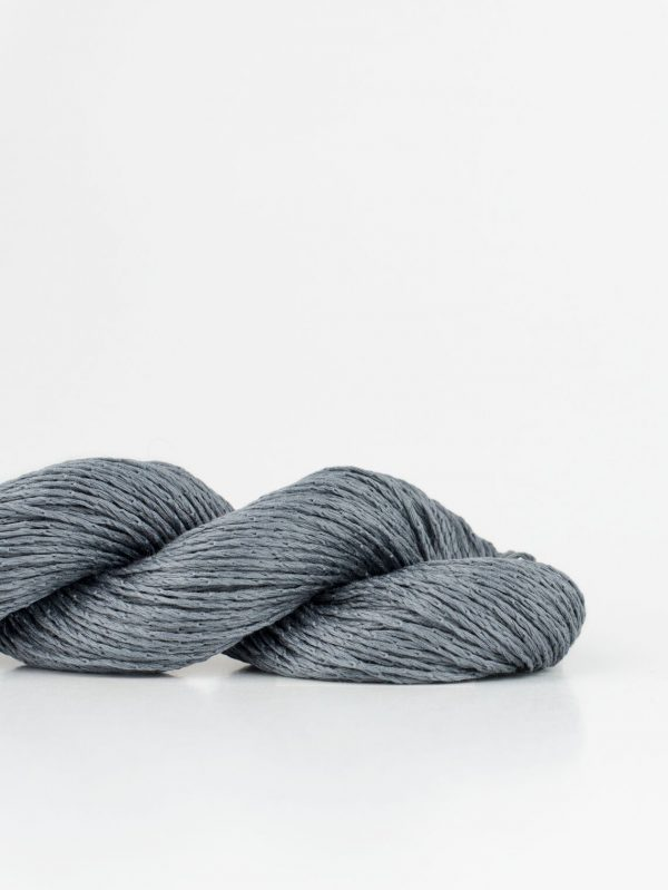 Rain Dk-Yarn-Shibui-Graphite-The Sated Sheep