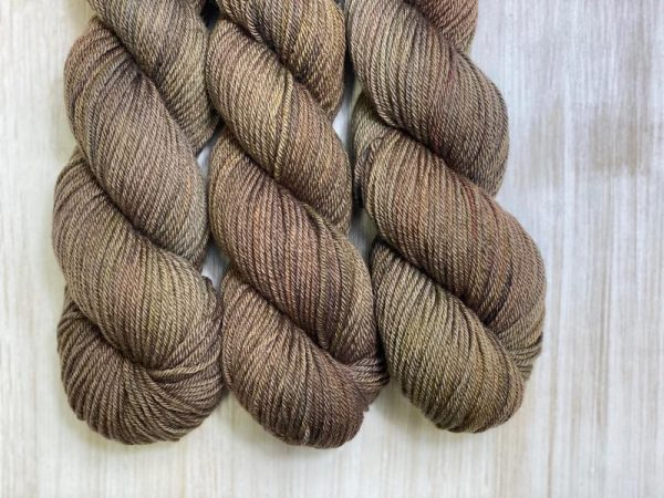 Journey Worsted-Yarn-Primrose Yarn Co.-Gruesome-The Sated Sheep